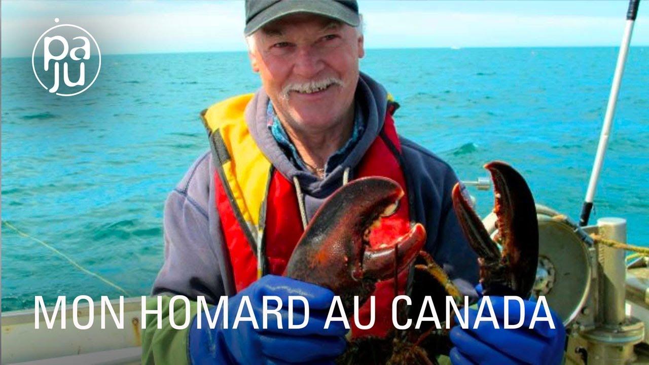 La pêche au homard et la musique rythment la vie des habitants aux îles de la Madeleine