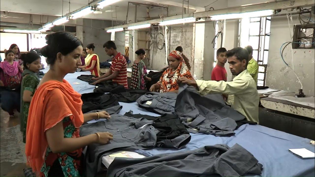 La vérité sur les vêtements discount