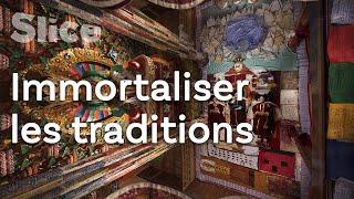 Ladakh : le monastère aux mille traditions
