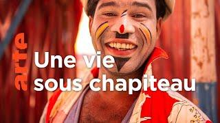 Documentaire Le « Lion Circus » au Bangladesh