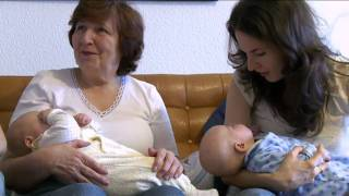 Documentaire Le développement de l'enfant prématuré