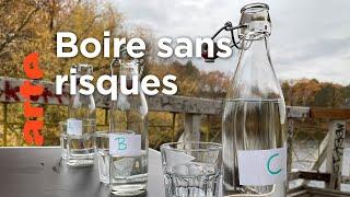 L'eau potable : une ressource vitale menacée