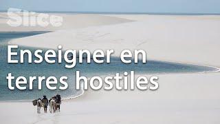 Lençóis Maranhenses : Vivre entre sable et eau