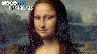 Léonard de Vinci - Rencontre avec Michel-Ange et genèse de la « Joconde » (4/5)