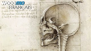 Léonard de Vinci - Un scientifique en avance sur son temps (2/5)