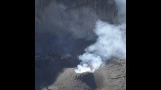 Les Comores : le Karthala, un volcan méconnu ?