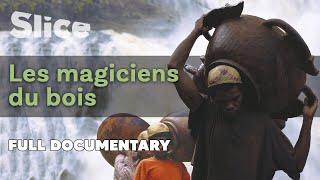 Les Magiciens du Bois