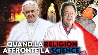 Documentaire Les thrillers de la médecine : quand la religion affronte la science