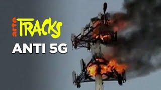 Les anti 5G et l'illusion du choix
