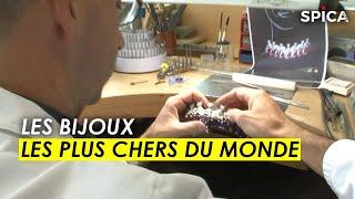 Les bijoux les plus chers du monde !