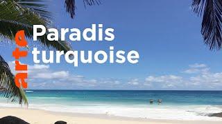 Les nouveaux sanctuaires de la nature : Seychelles