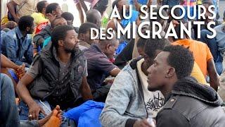 Documentaire Les pêcheurs tunisiens au secours des migrants