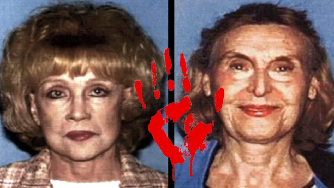 Les veuves noires de Los Angeles