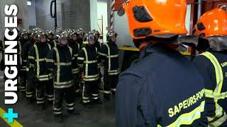 Lyon : alerte rouge pour les pompiers