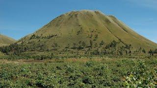 Madagascar: le massif central de l'Itasy