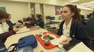 Documentaire Ma vie d'ado française dans un lycée de Montréal