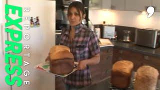 Machine à pain, de la star de la cuisine au placard