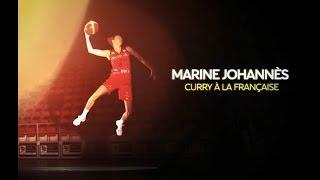 Documentaire Marine Johannes, Curry à la française