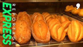 Mauricette, flambelle, fouasse : la guerre des pains est déclarée !