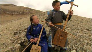 Mongolie | Morin Khuur, l'âme du cavalier mongol