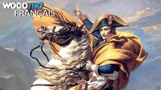 Napoléon Bonaparte - La chute d'une légende