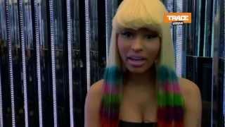 Nicki Minaj, la