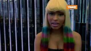 Documentaire Nicki Minaj, la «Million Dollar Barbie»