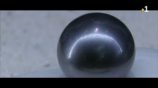 Documentaire Patitifa : au coeur de la perle