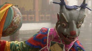 Patrimoine immatériel | La danse céleste du Bouthan