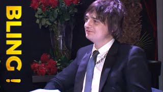Pete Doherty, confessions d'un enfant terrible