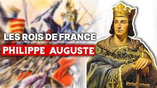 Philippe II dit Philippe Auguste