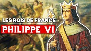 Philippe VI, Philippe de Valois