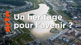 Planète d'eau | Une rivière de la Ruhr reprend vie