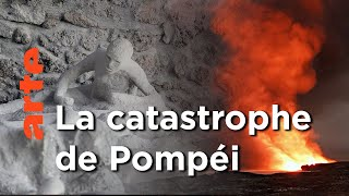 Pompéi : la vie avant la mort
