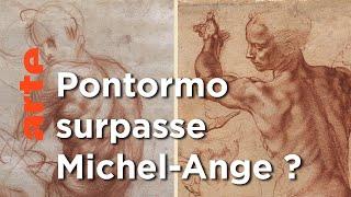Documentaire Pontormo versus Michelangelo | Grand'art