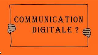 Qu'est ce que la communication digitale ?