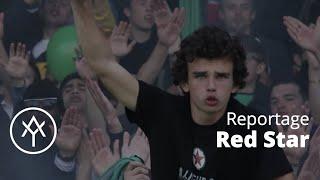Red Star, la dernière au Stade Bauer