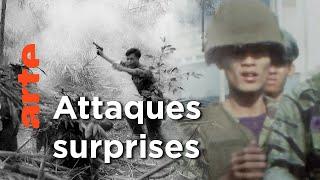 Révoltes (janvier - juillet 1968)| Vietnam | Episode 05
