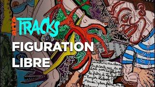 Robert Combas: artiste libre