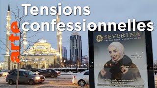 Russie : terre d'Islam ?
