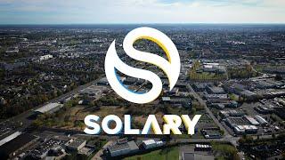 Solary - les 2 ans