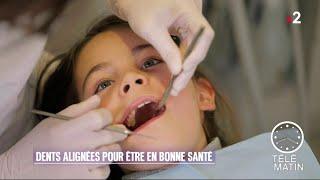 Documentaire Les bienfaits insoupçonnés de l'orthodontie
