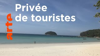 Thaïlande : Phuket, malade du tourisme