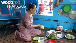 Documentaire Vietnam – Au cœur du delta Neuf Dragons