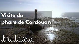 Documentaire Visite du phare de Cordouan