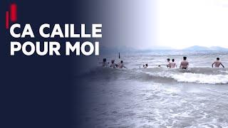 Documentaire Vive l'eau froide