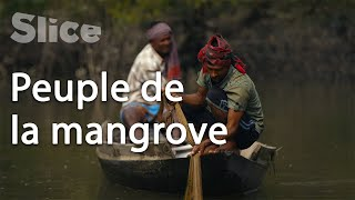 Vivre dans les Sundarbans du Bangladesh