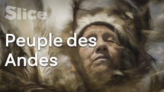 Documentaire Vivre sous le ciel de la Patagonie