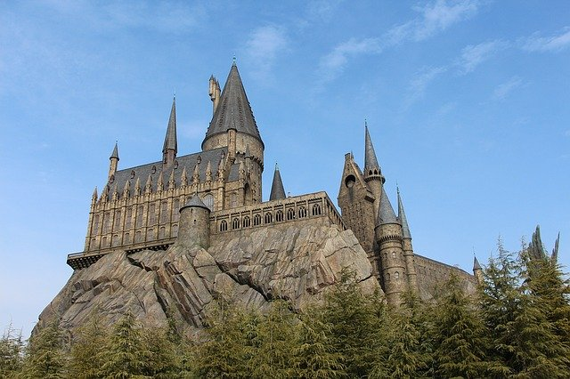 Harry Potter : succès et inspirations