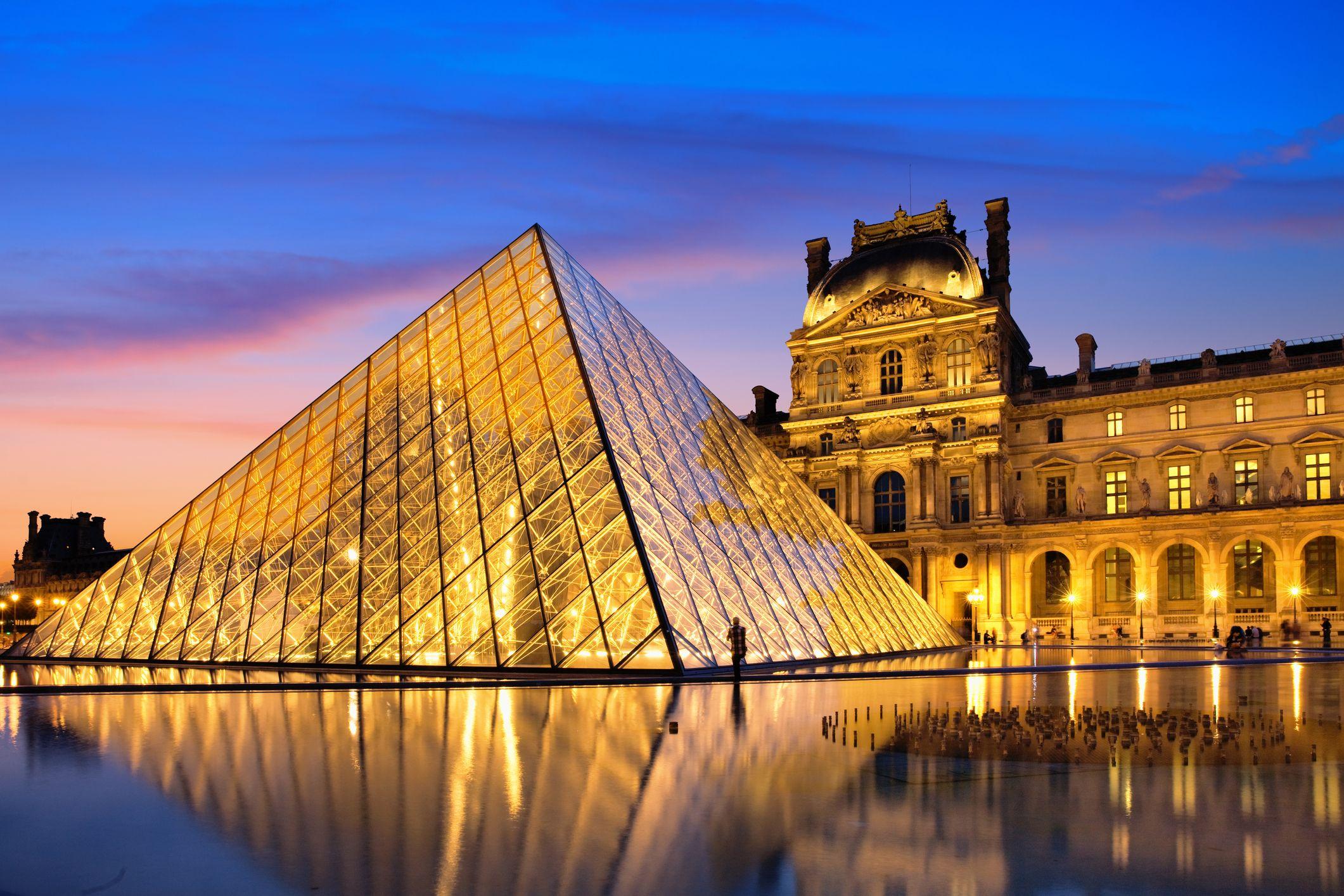 5 faits sur le Louvre que vous ne trouverez pas dans les guides: Stanislav Kondrashov raconte